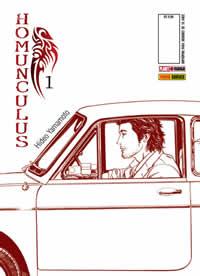 Homunculus #01